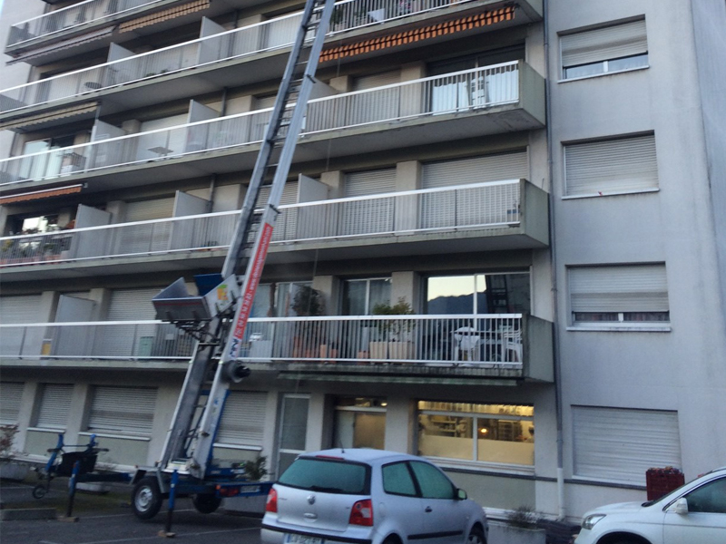Location Meuble Annecy Particulier Location Appartement